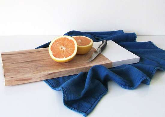 Ka cutting board
