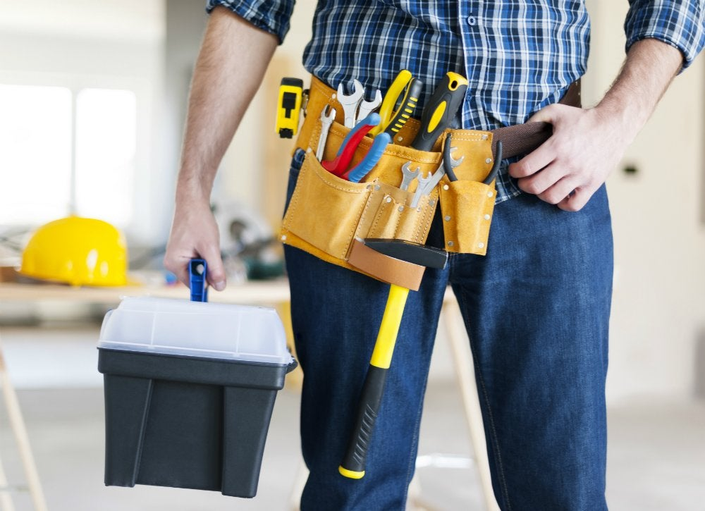 For more how to hire a contractor avoiding crooked for Being your own general contractor