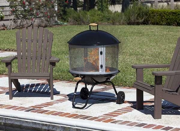 Fire Pits 15 Top Affordable