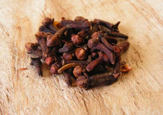 Benefits of Cloves
