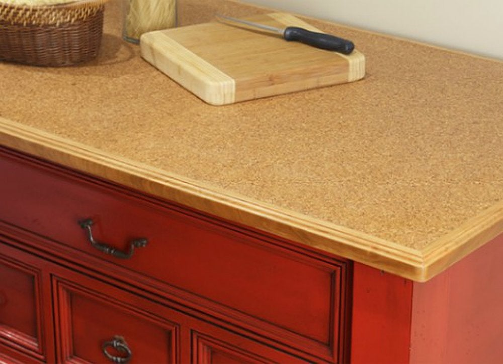 Cork projects   counter