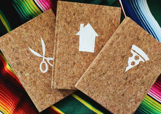 Cork projects   journals
