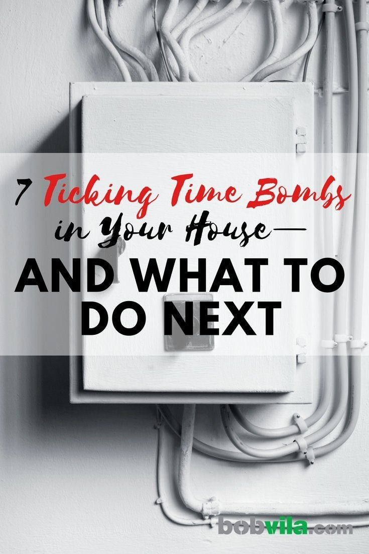 7 ticking time bombs and what to do next