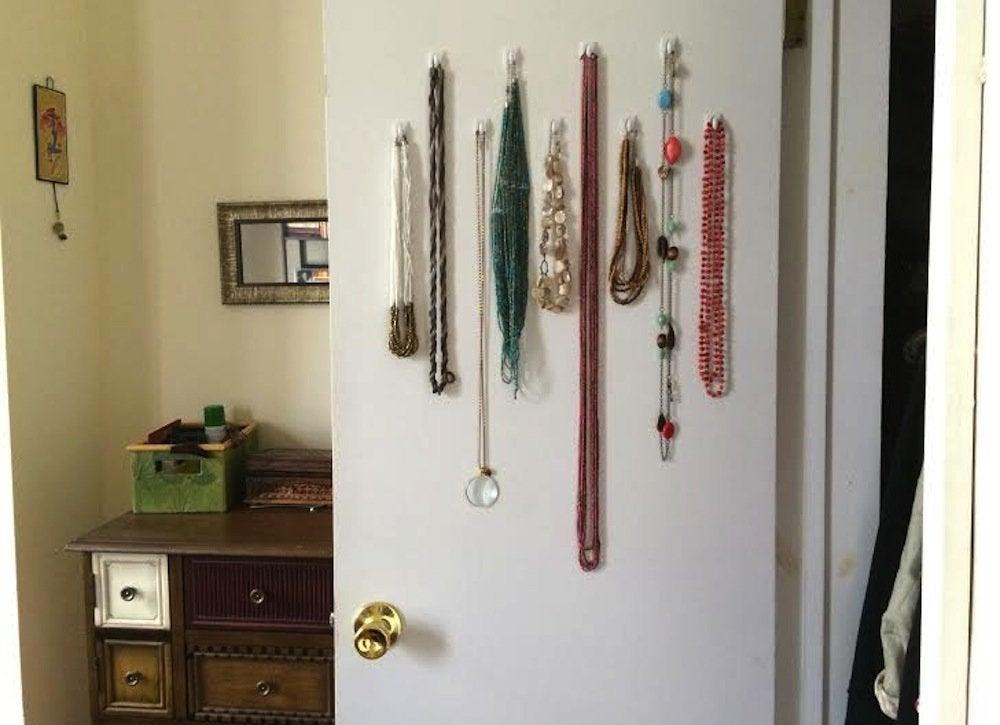 Command hooks  jewelry hooks