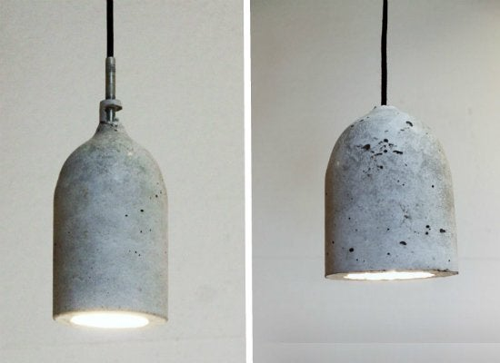 Quikrete pendantlight01