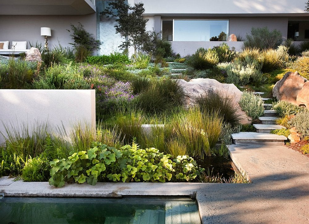 Lawn, Garden & Landscaping - cover