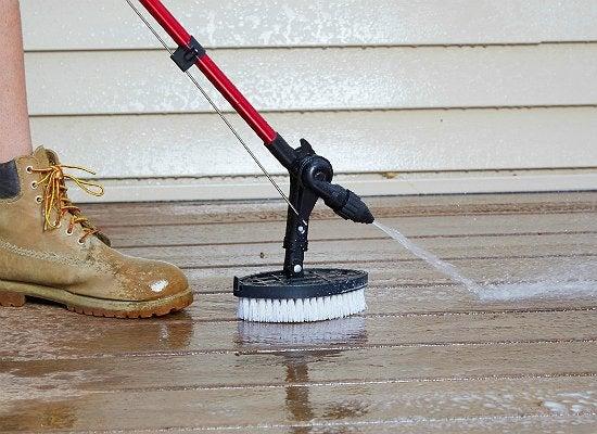 Deck Maintenance 6 Steps To A Refresh Bob Vila