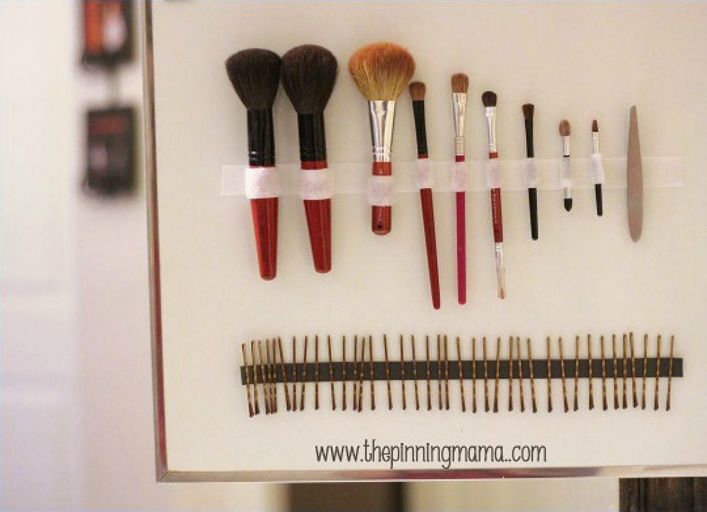 Makeupbrushvelcroorganization