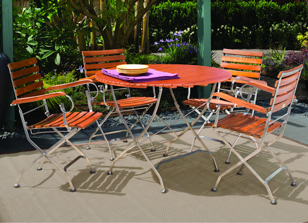 How To Spray Paint Plastic Patio Furniture In Patio Porches