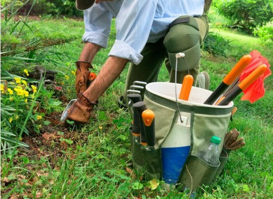 Organize Your Garden Gear with 11 Crucial Buys