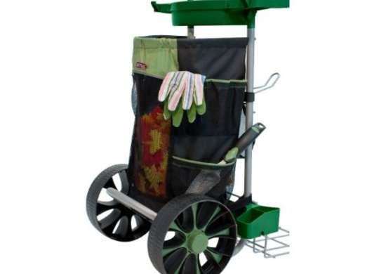 Vertex carry all garden essentials cart