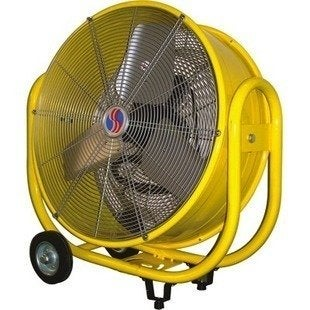 Northerntool 25 inch standard premium cooling fan