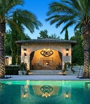 Jakesarchitectureworld-lance-armstrong-celebrity-swimming-pool