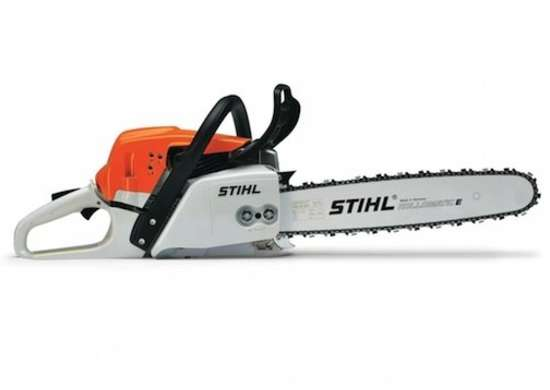 Stihl-chain-saw