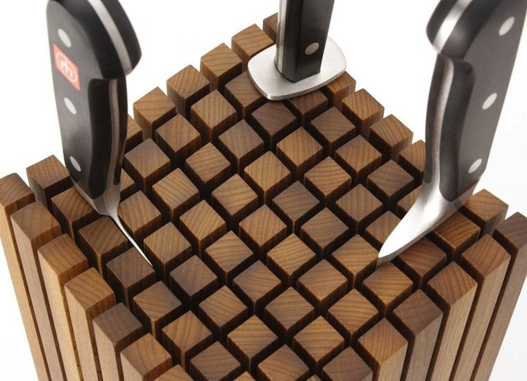 Wusthof 15 knife block