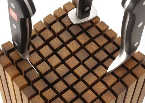 Wusthof Knife Block