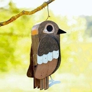 Sundance sweet tweet bird house
