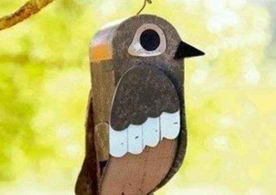 Sundance sweet tweet bird house