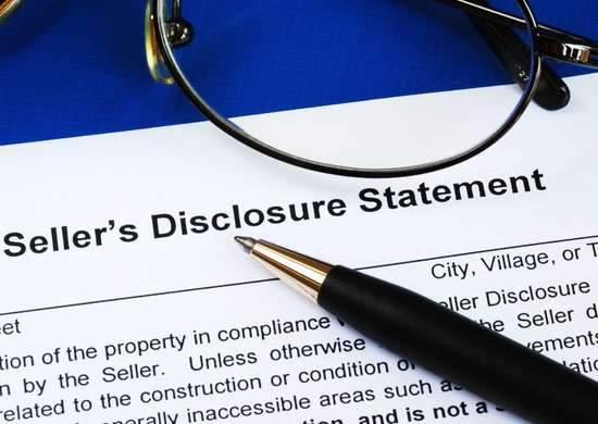 Property Disclosure Statement