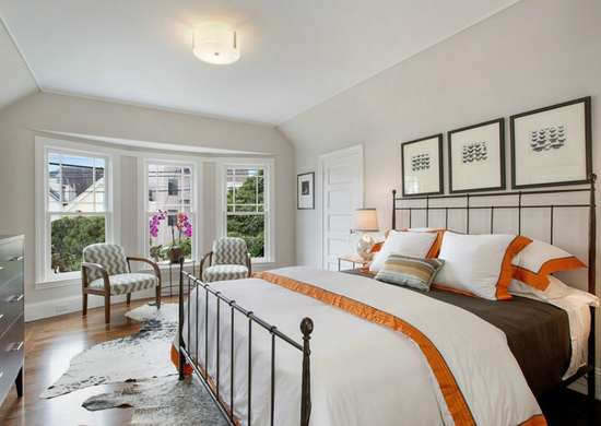 Neutral bedroom color mistakes