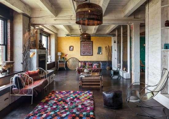 loft decorating ideas - room color ideas - 10 mistakes to avoid