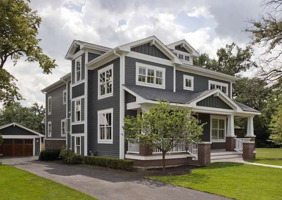 Exterior House Paint Colors 7 No Fail Ideas Bob Vila,What Color Goes With Gray Pants