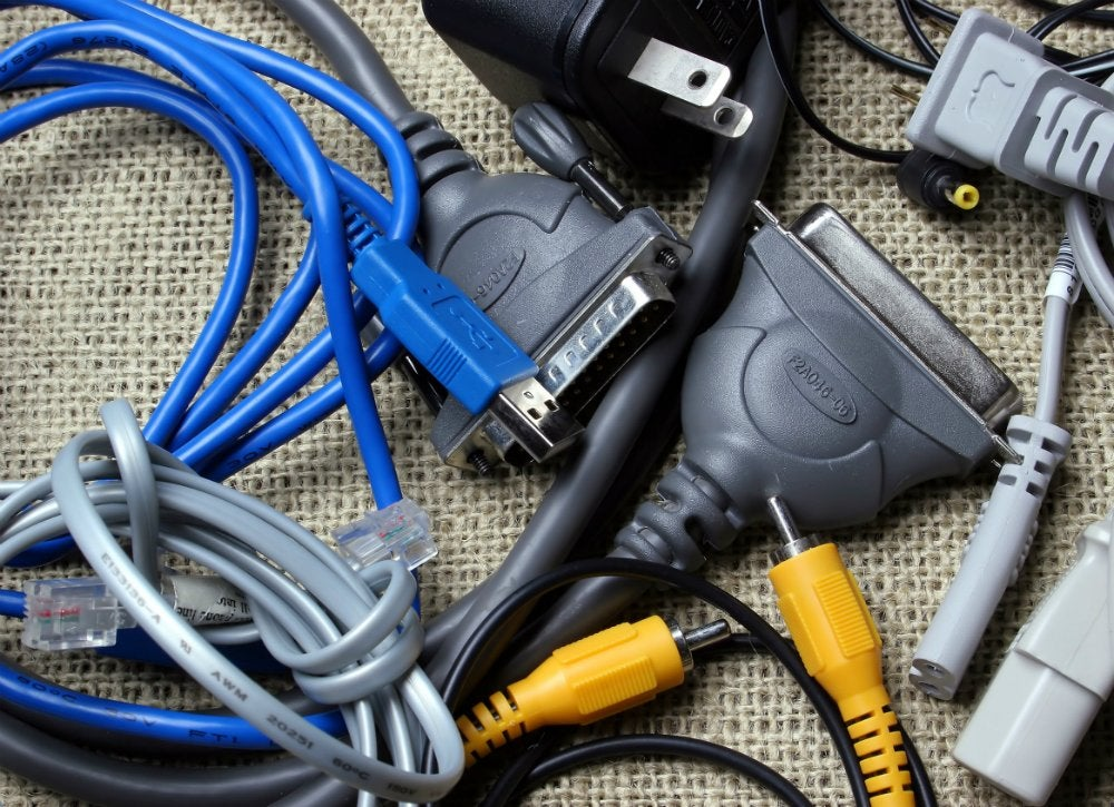 What to do with cords