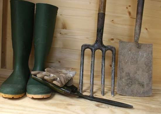 Landscaping Tools