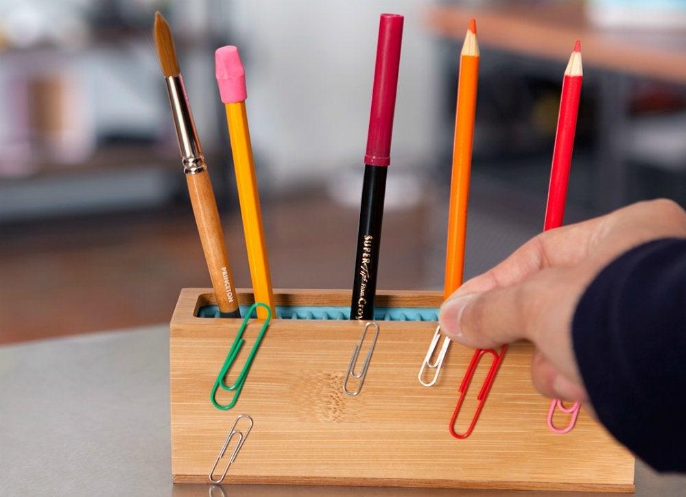 Penzen desk organizer handy organizer