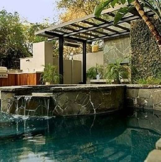 Celebritynetworth channing tatum laurel canyon celebrity swimming pool