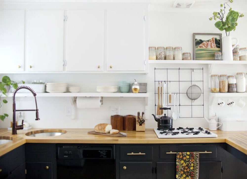For Tiny, Sun Starved Kitchens, Bright Colors Will Lift And Brighten The  Space. But If Youu0027re Blessed With Lots Of Natural Light, Donu0027t Be Shy About  Opting ...
