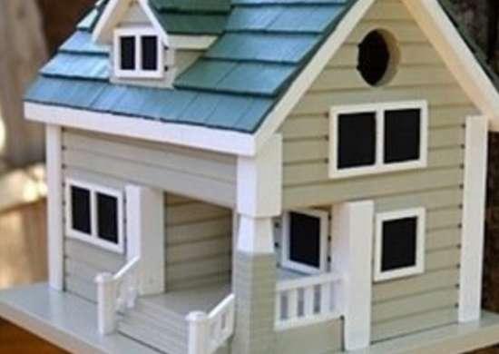 Backyardchirper home bazaar longisland birdhouse