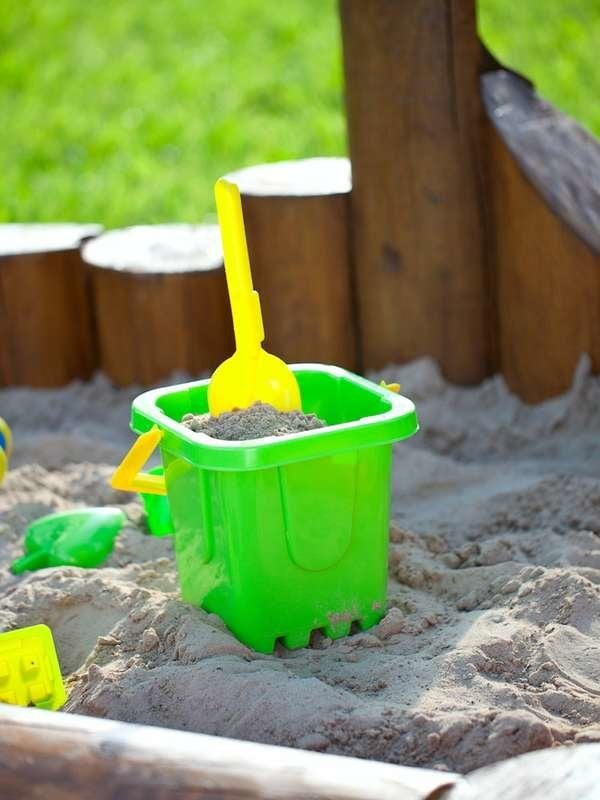 Make a Sandbox