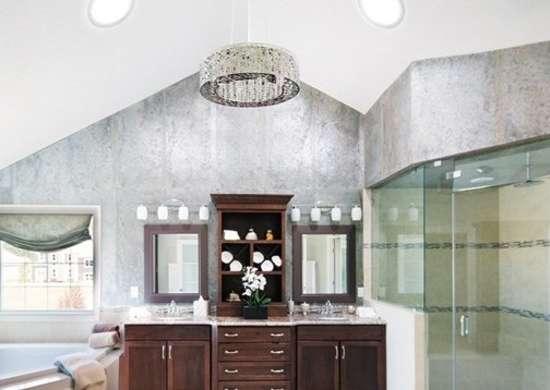 Tdd bathroom