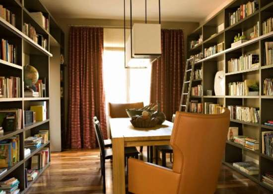 Dining_room_turned_library