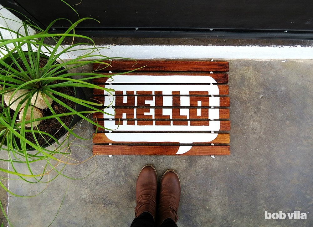 Diy_wooden_doormat_weekend_project