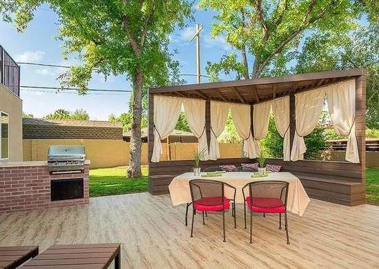 outdoor patio privacy ideas | patio ideas and patio design - Patio Privacy Ideas
