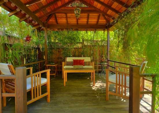 bamboo for privacy backyard privacy ideas 11 ways to add yours