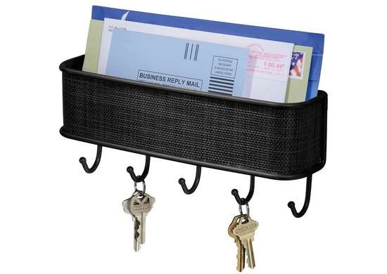 Mail key holder 2