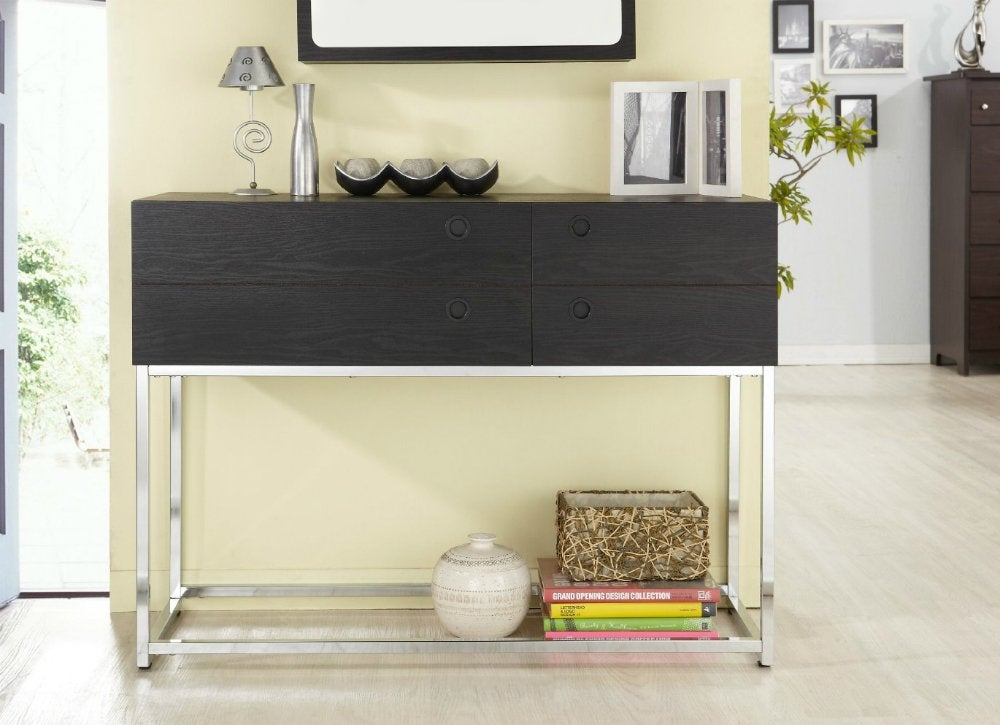 Foyer Console : Entryway ideas essentials for an organized foyer bob