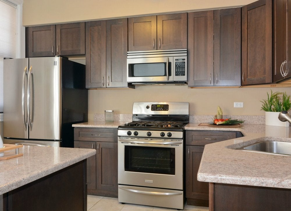 Over the range microwaves kitchen trends 12 ideas you for Kitchen ideas under 5000