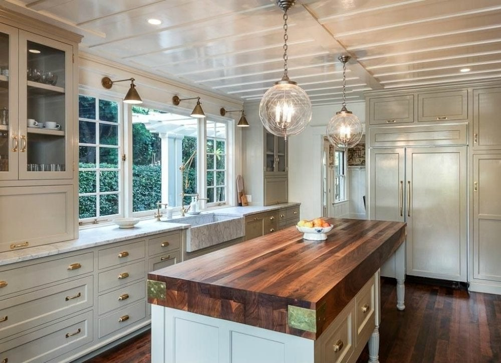 Kitchen trends 12 ideas you might regret bob vila for Kitchen remodel trends