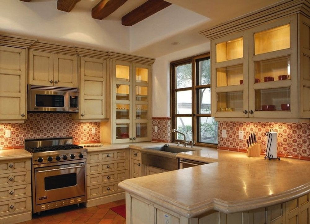 Distressed FinishKitchen Trends12 Ideas You Might Regret