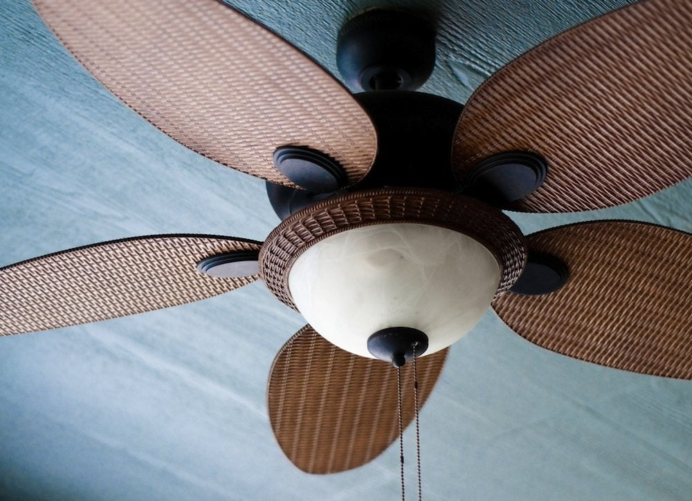 Ceiling Fans Can Be Your Best Friend Come Summer But Make Sure They Are Set To Run In A Counter Clockwise Direction This Allows Them Draw Cooler Air Up