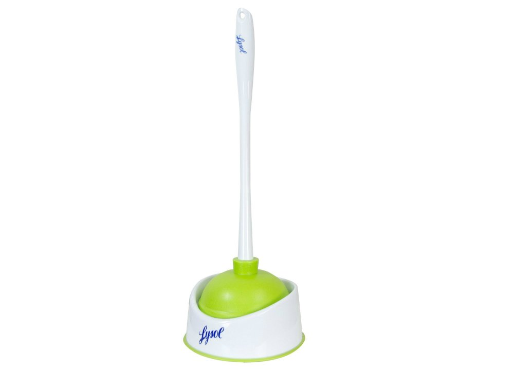 Home essentials   plunger