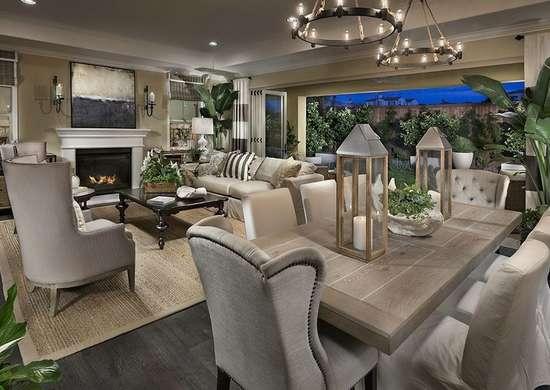 Open Floor Plan Ideas 8 Creative Design Strategies Bob Vila,Small Craftsman House Plans With Garage