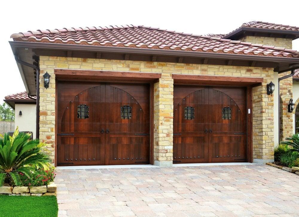 Overhead garage 1
