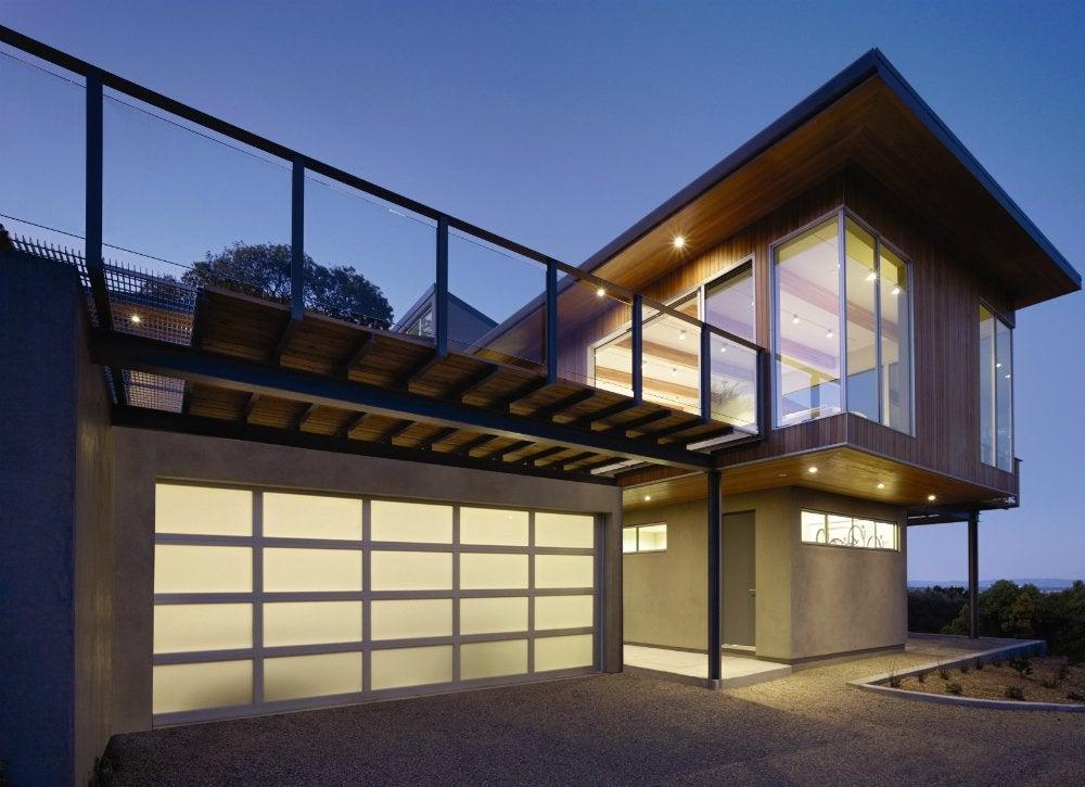 Overhead garage 4
