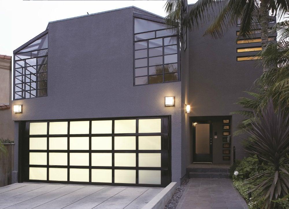 Overhead garage 5