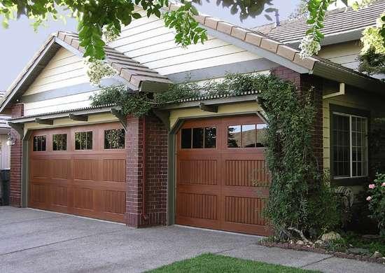 Overhead garage 6